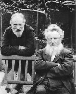 File:Frederick Hollyer Burne-Jones and Morris 1890.jpg ...
