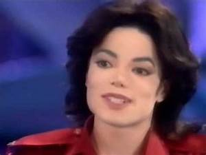 Michael Jackson and Lisa Marie Presley Interview Part 7/7 ...