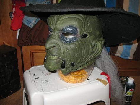 Jeepers Creepers Custom Mask By Rising-darkness-cos On