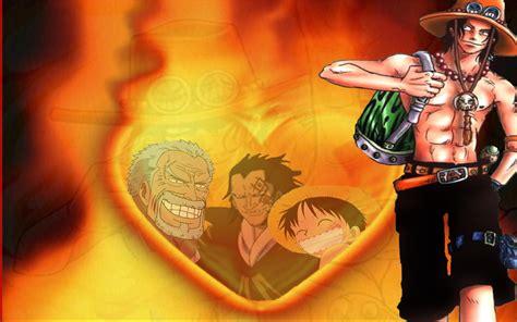 Rockpubano One Piece  Portgas D Ace
