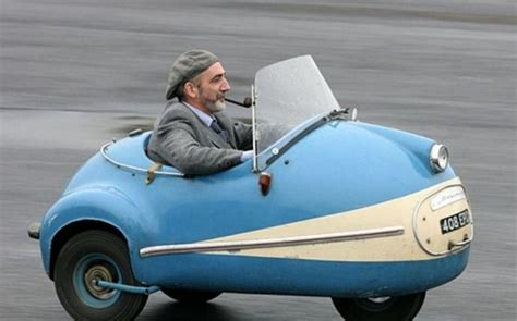 20 Funniest Cars Ever Made