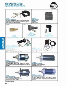 Sierra Marine Engine And Drive Parts For Volvo Penta I  O