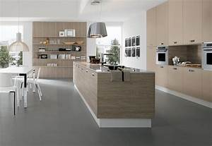 Ultra Modern Kitchen Styles HomesFeed
