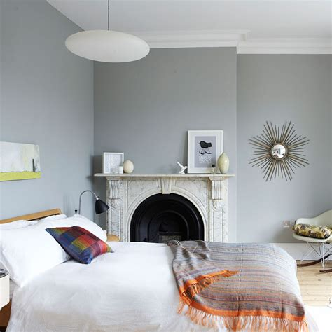 Schlafzimmer Wand Grau by Grey Bedroom Ideas Grey Bedroom Decorating Grey Colour