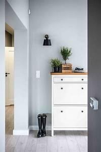 Ikea Garderobe Weiß : die besten 25 garderobe weiss ideen auf pinterest schrank schuhablage schuhschrank weiss und ~ Orissabook.com Haus und Dekorationen