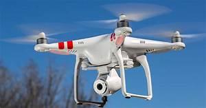 Los usos más extraños de los drones