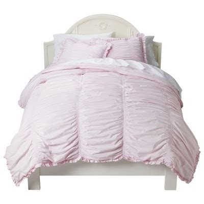 shabby chic ls at target ruched comforter set simply shabby chic target