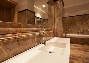 Bad Luxus Design : luxus marmor badezimmer schubert stone naturstein ~ Sanjose-hotels-ca.com Haus und Dekorationen