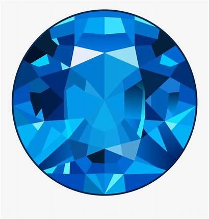 Gem Jewel Round Clipart Transparent Clipartkey
