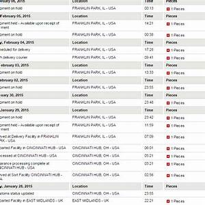 Dhl tracking usa