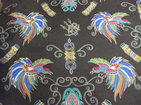 jenis batik istimewa    dikenal