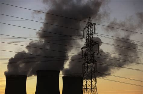 Fossil Fuels Are Doomed At The Edge Us News