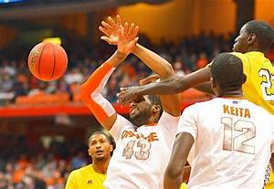 Syracuse Basketball vs Alcorn State Recap: The Dark Side ...