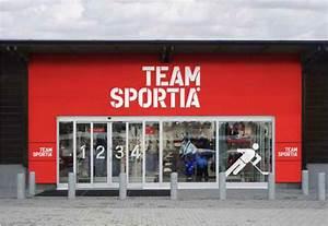 Team sportia visby
