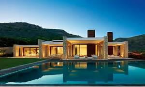 Modern Houses With Pool Simple Modern Swimming Pool House Bathroom With Architecture Mid