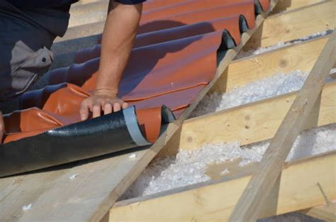 ecran de sous toiture prix des travaux d 233 tanch 233 it 233 pour une toiture terrasse