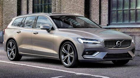 volvo   versatile family estate  sportlt