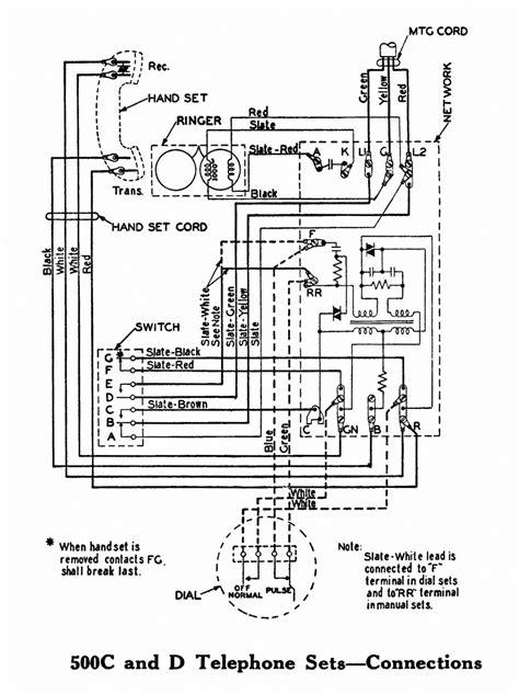 kellogg phone wiring diagram phone wiring symbols wiring