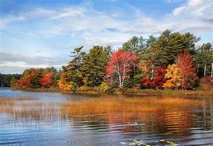 5 Spectacular Autumn Hikes on the North Carolina Coast ...