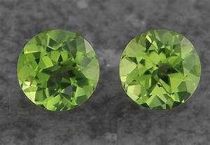 Peridot Gemstone Meanings And Properties  Complete Guide
