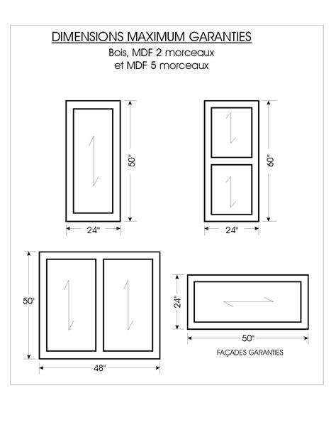 profondeur standard plan de travail cuisine hauteur standard plan de travail cuisine hauteur standard