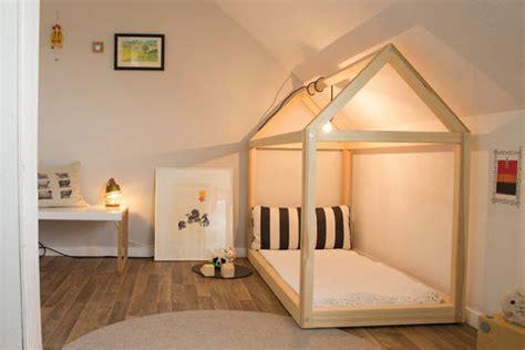 Kinderzimmer Ideen Dachschräge by Kuschelecken Kinderzimmerei