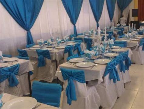 deco mariage bleu et blanc nos d 233 corations mariage souadethanane