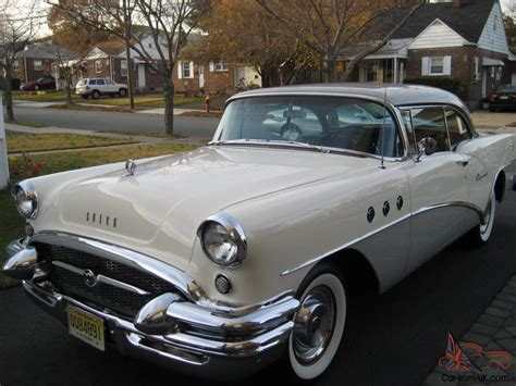 Buick Sales by 1955 Buick Special Base 4 3l