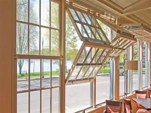 Folding windows, folding windows for porches screened