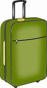 Free to Use & Public Domain Luggage Clip Art