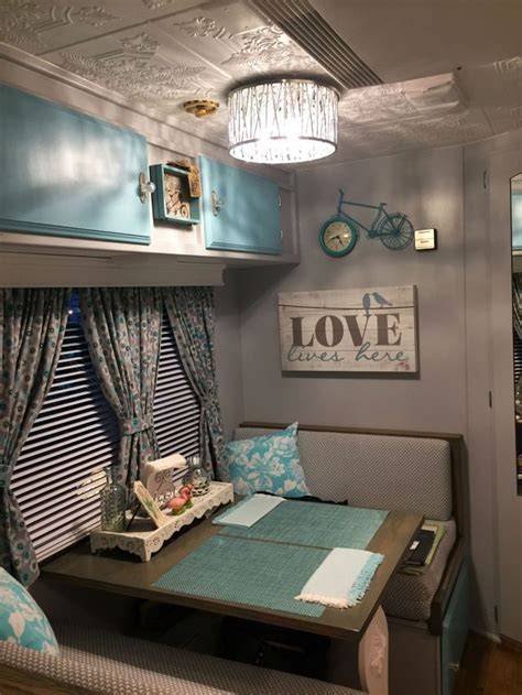 Decorating Ideas To Sell Your House by Easy Rv Remodel Decorating Ideas If You Wish To Sell The