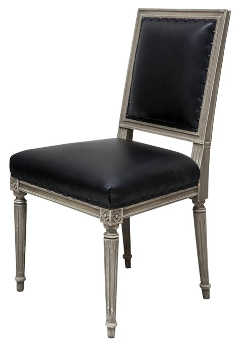 louis xvi chairs thetrendy sophisticate