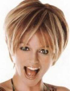 Coiffures Courtes Dégradées : coiffures courtes effil es ~ Melissatoandfro.com Idées de Décoration