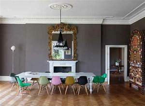 Dcoration Vintage Pour Les Espaces Modernes