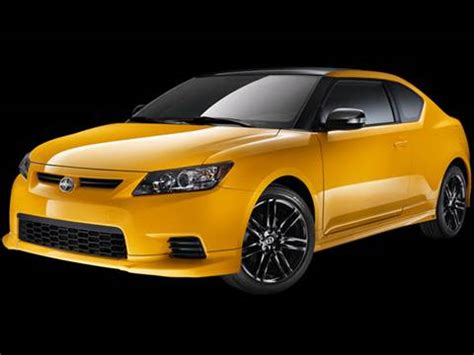 scion tc pricing ratings reviews kelley blue book
