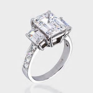 zirconia engagement rings birkat elyon helps grooms save big with cubic zirconia engagement rings