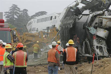 As Rail Tragedies Fade From Memory, Resistance To Safety