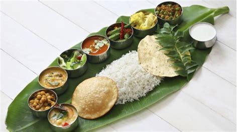 tami cuisine kerala wedding sadhya the of a grand feast chaitimes