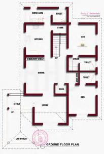 home floorplans beautiful kerala house photo with floor plan indian