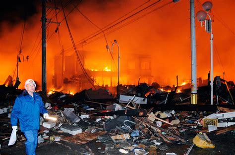 【日本復興早過ぎww】海外が驚いた東日本大震災【前後の比較写真