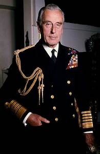 Louis Mountbatten, 1st Earl Mountbatten of Burma - Wikipedia