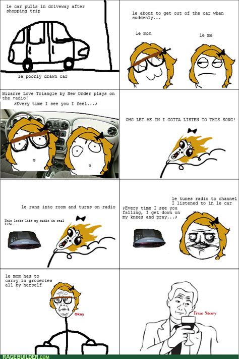 How To Make Meme Comics - my first rage comic by kiraoftheinternet on deviantart