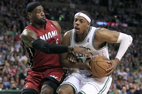 Miami Heat to get championship rings, then meet Boston ...