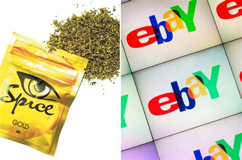 Sale Ebay by Fury Banned High Spice Being Sold On Ebay