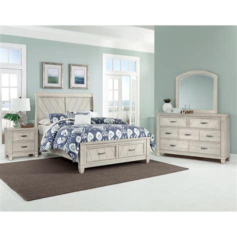 Vaughan Bassett Bedroom Sets by Vaughan Bassett Rustic Cottage King Bedroom Olinde
