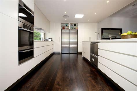 Professional Kitchen Design Ideas - graceville luxury kitchen by makings of fine kitchens