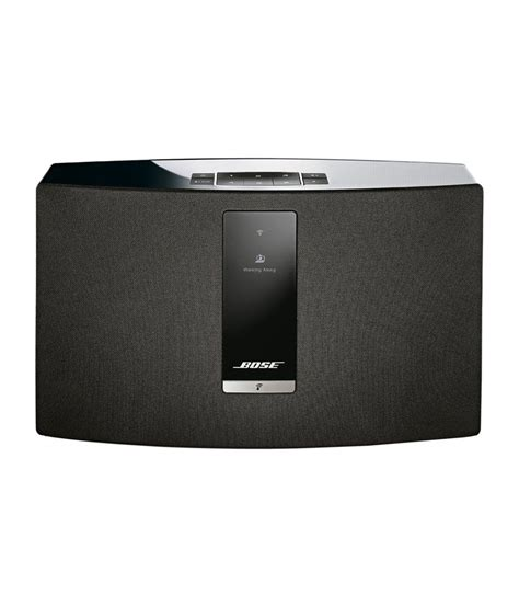 bose soundtouch bluetooth bose soundtouch 20 series iii wireless system black