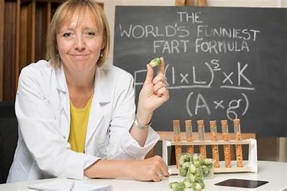 Fart Funniest Formula Standard Revealed Evening London