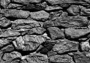 wohnzimmer steinwand grau fototapete tapete steine steintapete steinwand grau stein foto 360 cm x 254 cm