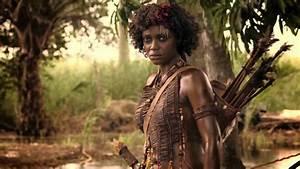 Ethio Beauty - African Warrior Queen Nzingha Film ...